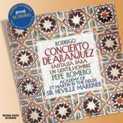 Rodrigo: Concierto de Aranjuez; Fantasia Songs