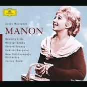 Massenet: Manon Songs