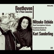 Beethoven: Piano Concerto No.1 in C major, Op.15 - 1. Allegro con brio Song