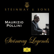 Steinway Legends: Maurizio Pollini (2 Cds) Songs