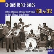 Colonial Dance Bands Songs