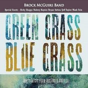Green Grass Blue Grass Songs