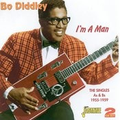 I'm A Man - Singles As & Bs, 1955 - 1959 Songs