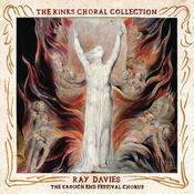 The Kinks Choral Collection By Ray Davies and The Crouch End Festival Chorus Songs
