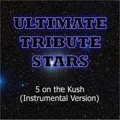 B.O.B. Feat. Bun B & Big K.R.I.T. - 5 On The Kush (Instrumental Version) Songs