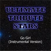 Pitbull Feat. Trina & Young Bo$$ - Go Girl (Instrumental Version) Songs