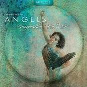 Meritage Healing: Angels (Inspiration), Vol. 20 Songs