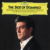 The Best Of Domingo Songs