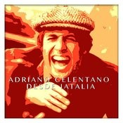 Adriano Celentano Desde Iatlia Songs