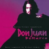 Don Juan Demarco: Original Soundtrack Songs