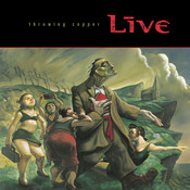 Throwing Copper (With Bonus EP) Songs