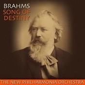 Song Of Destiny, Op. 54 (Feat. The Ambrosian Chorus, John Mccarthy) Song