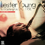 In Washington D.C. 1956, Vol. 2 (Remastered) Songs
