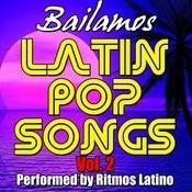 Bailamos (Spanish Version) MP3 Song Download- Latin Pop