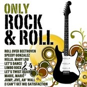 Only Rock And Roll Songs