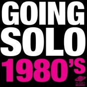 Going Solo: 1980's Songs