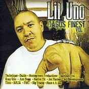 Dago's Finest Vol.1 Songs
