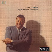 An Evening With Oscar Peterson Songs