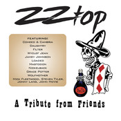 ZZ Top – A Tribute From Friends Songs