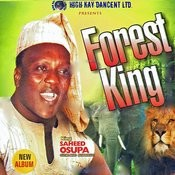 Forest King Songs