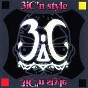 3ic'n Style - EP Songs
