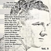 The Very Best: Jerry Lee Lewis Vol. 5 Songs