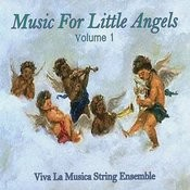 Music For Little Angels, Vol. 1 Songs