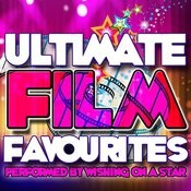 Ultimate Film Favourites Songs