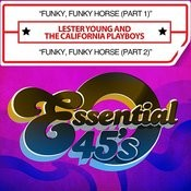 Funky, Funky Horse (Digital 45) Songs