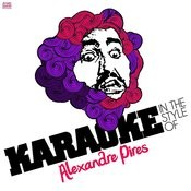Karaoke - In The Style Of Alexandre Pires - Single Songs