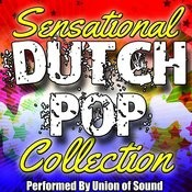 Sensational Dutch Pop Collection Songs