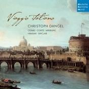 Viaggio Italiano: Sonatas For Cello And B.c. Songs