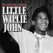 The Later King Sessions Songs