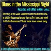 Blues In The Mississippi Night Song