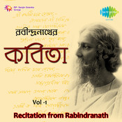 Recitation From Rabindranath Vol 1 Songs