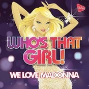 Almighty Presents: We Love Madonna Songs