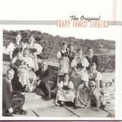 The Original Trapp Family Singers Songs