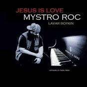 Jesus Is Love Songs