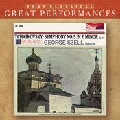 Tchaikovsky: Symphony No. 5; Capriccio Italian [Great Performances] Songs