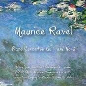 Ravel: Piano Concertos Nos. 1 & 2 Songs