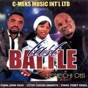 Last Battle Songs