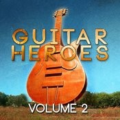 Guitar Heroes, Vol. 2 Songs