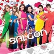 Top Hits 64 - Saigon, Saigon Songs