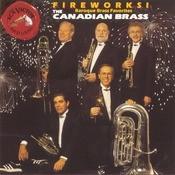 Fireworks! (Baroque Brass Favorites) Songs