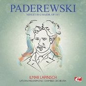 Paderewski: Minuet In G Major, Op. 14/1 (Digitally Remastered) Songs