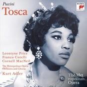 Puccini: Tosca (Metropolitan Opera) Songs