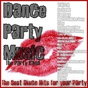 Dance Party Music: The Best Disco Hits For Your Party Songs