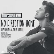 No Direction Home (Feat. Amber Traill)[Original Mix] Song