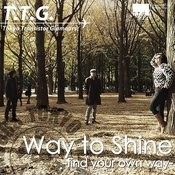 Way To Shine - Find Your Own Way Songs