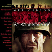 Music From and Inspired By WE WERE SOLDIERS Songs